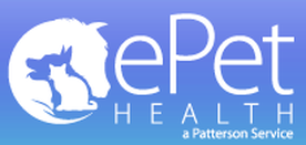 Click here for ePetHealth Records